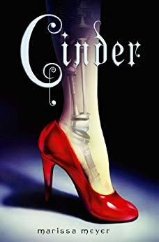 Cinder Book Review